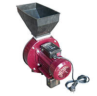 Корморезка Vulkan для зерновых (2,0 кВт. 180 кг/час)