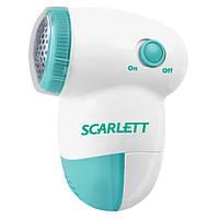 Машинка для удаления катышков Scarlett SC920, купить по доступной цене.Доставка по Украине