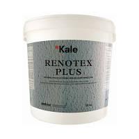 Силиконовая разнофактурная штукатурка RENOTEX PLUS  25 кг