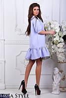 Платье R-6823