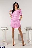 Платье T-2912
