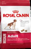 Royal Canin MEDIUM ADULT 15кг корм для взрослых собак средних размеров в возрасте старше 12 месяцев