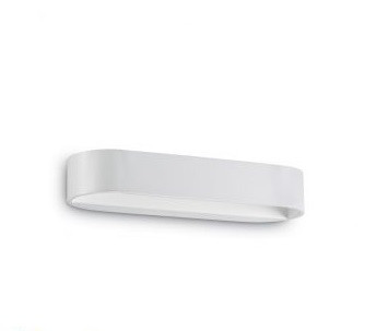 Настенный светильник Lola AP1 Small. Ideal Lux