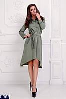 Платье T-2937