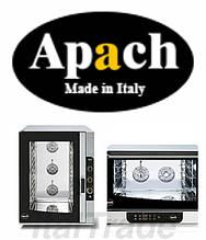 Конвекционные печи Apach (Италия)