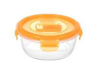 Luminarc Pure Box Activ Neon Контейнер круглый 420 мл