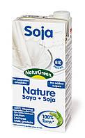 Молоко соевое без сахара 1 л