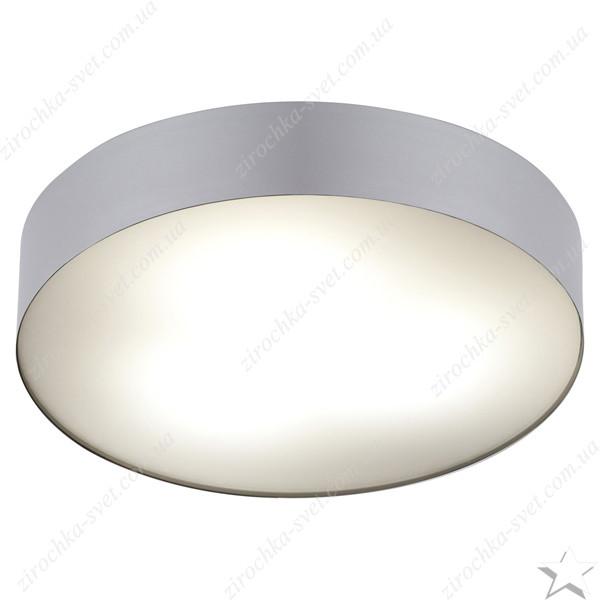 Светильник потолочный Nowodvorski 6770 ARENA SILVER