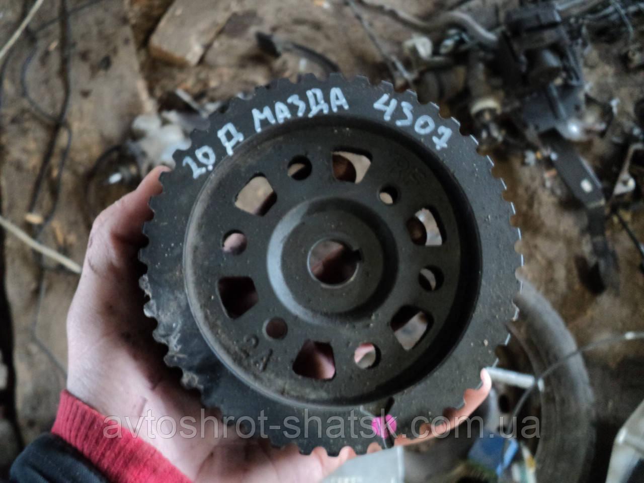 Б/у шестерни для Mazda 323F