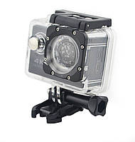 Водонепроницаемая спортивная экшн камера с пультом 4K DVR SPORT S3R Wi Fi