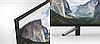 Телевизор Sony KDL-43WF665 (FullHD, MXR400Гц,Smart, HDR10, HLG, X-RealityPRO, Live Colour, 10Вт, DVB-C/Т2/S2), фото 2
