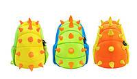 Рюкзак детский Шипастик / Рюкзак для дошкольника / Рюкзак детский дошкольный, фото 1