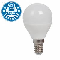 Светодиодная лампа DELUX BL50P 5Вт 2700K 220В E14 (90002758)