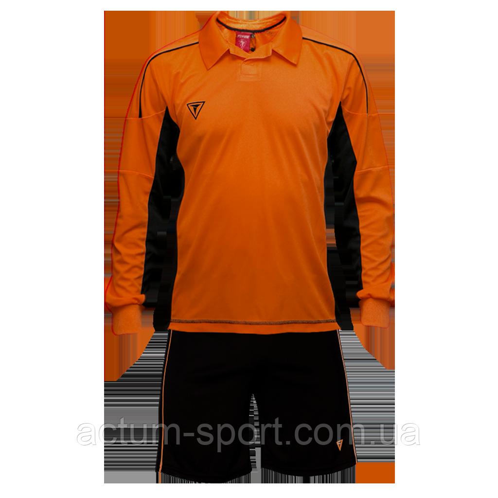 Футбольная форма с длинным рукавом Mriya Titar