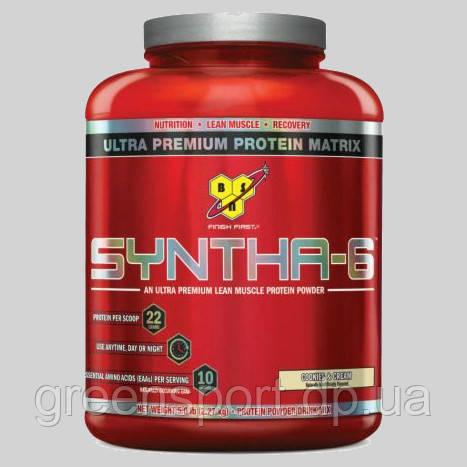 Протеин BSN Syntha-6 (2,27 кг) Печенье со сливками
