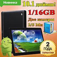 Планшет-Телефон B105 10.1 дюймов 1GB RAM 16 GB ROM 3G GPS, фото 1