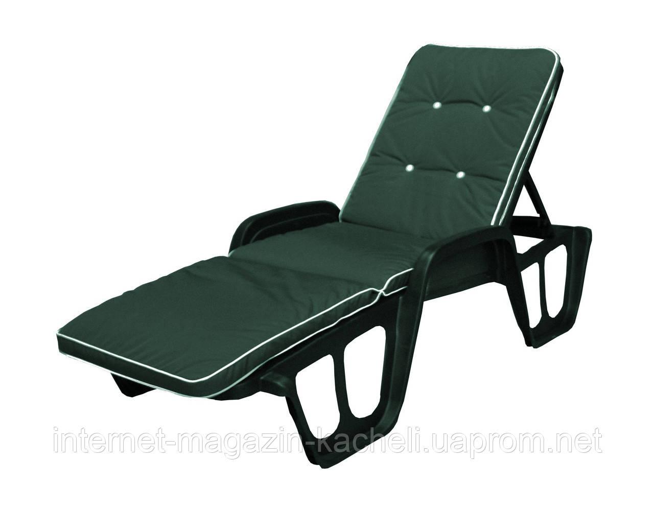 Матрас для лежака PUNTO дралон, толщина 5 см