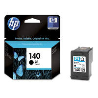 Картридж HP №140 Black, CB335HE