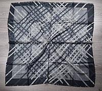 ПЛАТОК *квадрат* черный