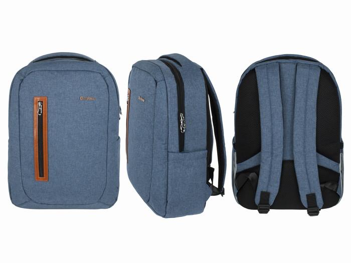 Модный городской рюкзак для ноутбука Dasfour