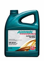 Синтетическое моторное масло Addinol Super power MV 0537 FD Sae 5w-30, фото 1