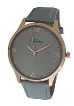 Часы NewDay наручные мужские с одинарным календарем
