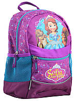 Рюкзак детский K-20 Sofia, 29*22*15.5, 555376 1 Вересня