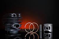 Цилиндр в сборе Goodluck 4500 тёмный ULTRA качество