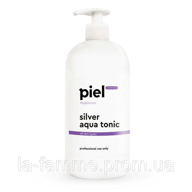 Тоник для всех типов кожи. Профессиональная упаковка для процедурного применения PIEL 750мл
