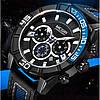 Чоловічі годинники Jedir Olimp, фото 3