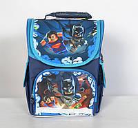 """Школьный ранец """"SMILE LEGO HERO 988347"""", фото 1"""