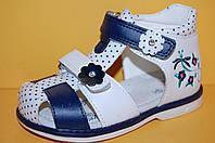 Детские сандалии ТМ Том.М код 3236 размеры 21-26, фото 1