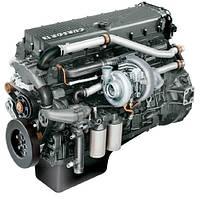 Капітальний ремонт двигуна IVECO
