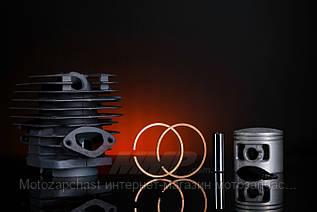 Цилиндр в сборе Goodluck 5200 тёмный ULTRA качество