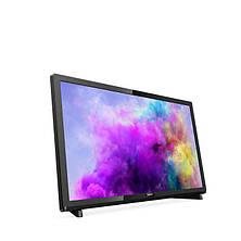 Телевизор Philips 22PFS5403/12 (Full HD, 60Hz, Pixel Plus HD, DVB-C/T2/S2), фото 2