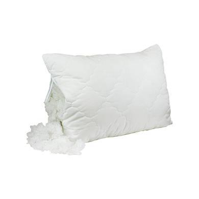 Силиконовая подушка на молнии 04СМУ 50х70 см (310.04СМУ)