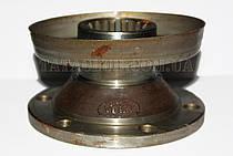 Фланец центральный соединительный с защитной крышкой в сборе (613 EII, 613 EIII) VEER 3124101430 / 257341300114