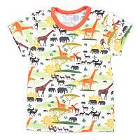 Детская футболка, на рост - 80 см. (арт:1-13-4)