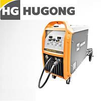 Сварочный инвертор полуавтомат Hugong MigStick 251KD