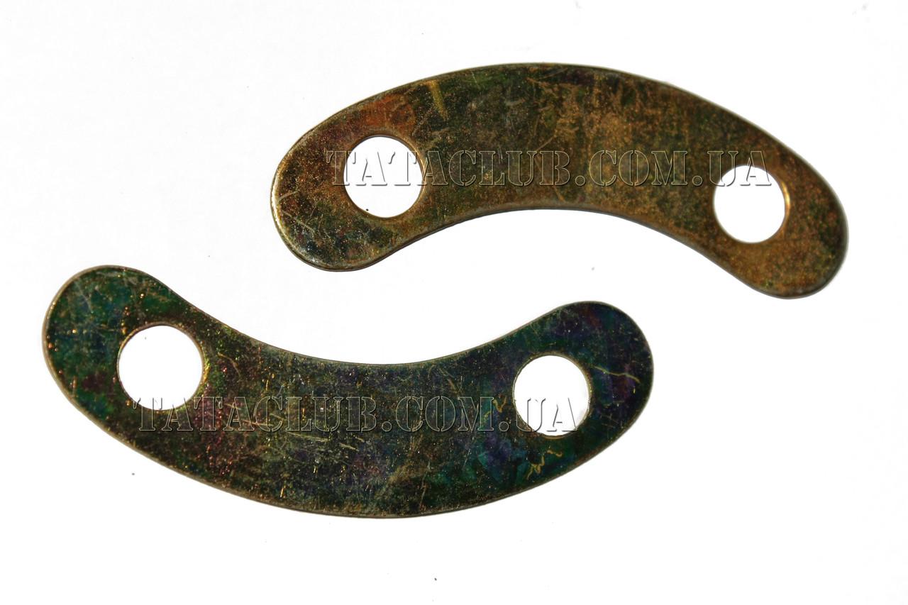 Стопорная пластина вала карданного (613 EI,613 EII, 613 EIII) VEER