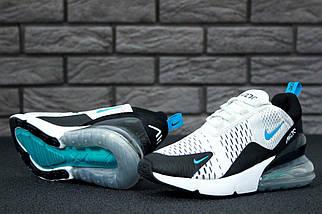 Женские и мужские кроссовки Nike Air Max 270, фото 3