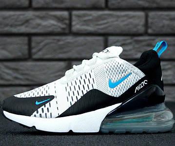 Женские и мужские кроссовки в стиле Nike Air Max 270
