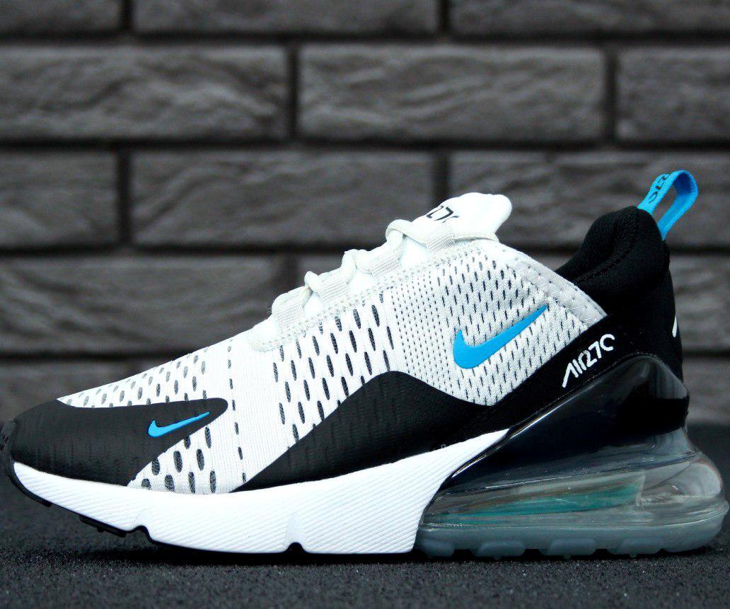 Женские и мужские кроссовки Nike Air Max 270