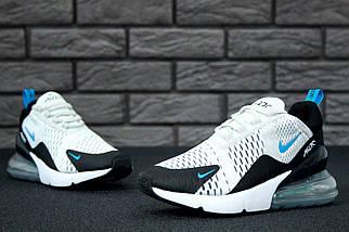 Женские и мужские кроссовки Nike Air Max 270, фото 2
