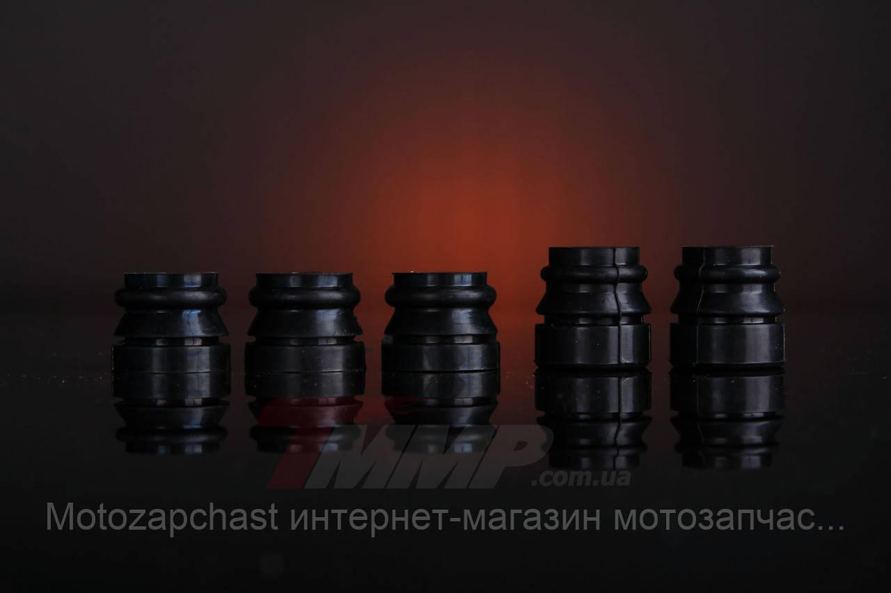 Демпферные резинки ( 5 штук ) Goodluck качественные 4500-5200