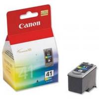 Картридж Canon Pixma CL-41 Color, 0617B025