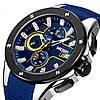 Мужские часы Jedir Racer Blue, фото 5