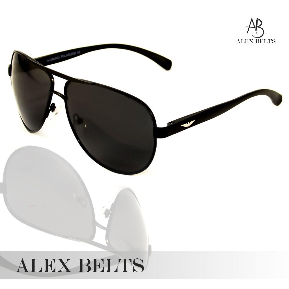POLAR ALUMINIU Мужские солнцезащитные очки-купить оптом в Одессе ... b1883c9c758