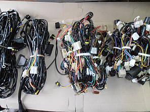 Жгут панели приборов 3302 3724 025-01 (до 2003г.вып.), фото 2