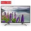 Телевизор Sony KDL-43WF805 (MXR 400Гц,Full HD,Smart, Android, HDR10, HLG, X-Reality PRO, 10 Вт, DVB-C/Т2/S2)